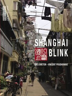 One of my favourite coffee table books about Shanghai. Party Season | Shanghai Expat Blog