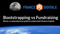 Startup funding : bootstrapping vs fundraising by France Digitale via slideshare Education Banner, Education System, Education Quotes, Wise Decisions, Going Back To School, After School, Growth Mindset, Entrepreneur, Fundraising