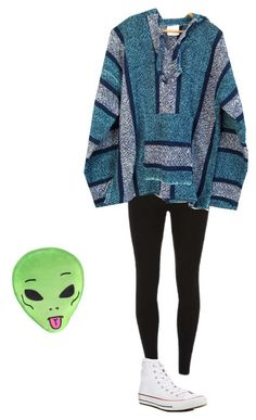 Untitled #530 by caylenqueenxx on Polyvore featuring polyvore, fashion, style, Dorothy Perkins, Converse, RIPNDIP and clothing