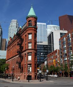 Image result for downtown toronto buildings