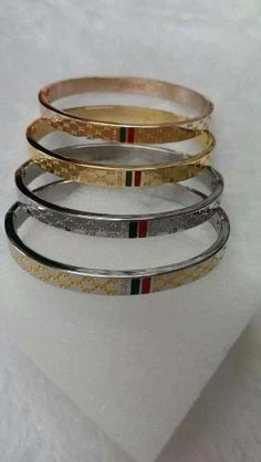 GUCCI BANGLE