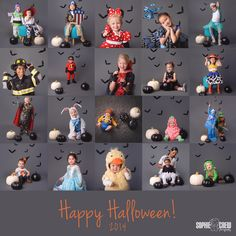 halloween studio mini sessions 2015 sophie crew photography