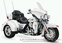 Harley Davidson trike - Google Search