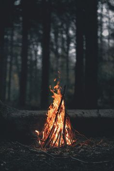 Would love to try a more complete camping photo, tent in the background, people around the fire. But with focus on the fire like this. Outdoor Fotografie, Camping Fotografie, Camping Photography, Forest Photography, Photography Ideas, Photography Backdrops, Photography Lighting, Beautiful Nature Photography, Adventure Photography