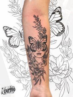 Red Ink Tattoos, Palm Tattoos, Elbow Tattoos, Dope Tattoos, Girly Tattoos, Forearm Tattoos, Body Art Tattoos, Tatoos, Rose Tattoos For Women