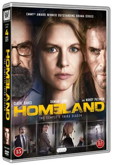 Homeland: Series 3 All 12 episodes from the third season of the critically acclaimed US drama centred around the lives of former US Marine Nicholas Brody and CIA agent Carrie Mathison. Homeland Season 5, Homeland Tv Series, Claire Danes, Trailers, Diego Klattenhoff, Carrie Mathison, David Harewood, Rupert Friend, Damian Lewis