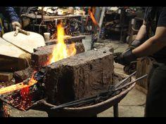 Documentaire Arte sur les épées vikings.
