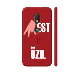 Cool new product Mesut Ozil Arsena...   Check out http://www.colorpur.com/products/mesut-ozil-arsenal-red-motorola-moto-g4-play-with-hole-for-logo-case-artist-captain-gooner?utm_campaign=social_autopilot&utm_source=pin&utm_medium=pin