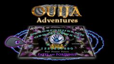 The most intense paranormal tool ever created to communicate with the afterlife: The OUIJA Board! Are you brave enough?