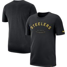 b7459bcd24f 25 Best BLACK-N-GOLD images | Here we go steelers, Sports, Steeler ...