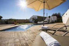 Ferienhaus Benissa Costa Blanca Villa Spanien Canoret