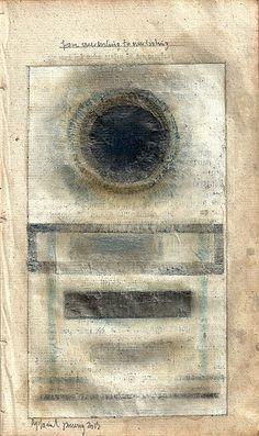 Herbert Pfostl, From everlasting to everlasting, 2013.