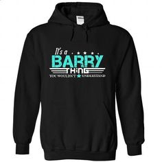 T-shirt for Barry - #grey sweatshirt #cozy sweater. GET YOURS => https://www.sunfrog.com/LifeStyle/T-shirt-for-Barry-5093-Black-33517345-Hoodie.html?68278