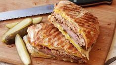 Προφανώς και τα κρέατα της προηγούμενης ημέρας γίνονται σάντουιτς – My Review Sandwiches, Food, Hoods, Meals