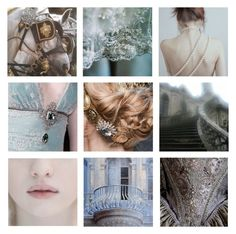 """Cinderella Aesthetic"" by auntiewhispers ❤ liked on Polyvore featuring art"