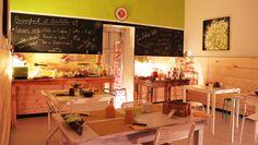 """""""Beatillino"""" Breakfast Room @ Beatilla Farm Resort"""