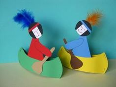 child craft for children's table Kids Crafts, Thanksgiving Crafts For Kids, Fall Crafts, Projects For Kids, Arts And Crafts, Paper Crafts, Native American Projects, Native American Art, Bohemian Birthday Party