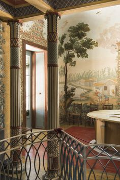 Stefano Scatà Food Lifestyle and Interiors photographer - Real Casina Cinese in Palermo
