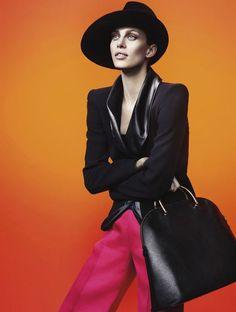 Giorgio Armani  Collection & More Luxury Details