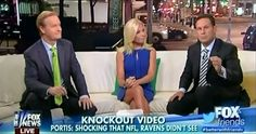 """10 Times Fox Host Brian Kilmeade Degraded Women On Air. -------He's basically the poster boy for all sexist, misogynistic, bigoted pigs known for telling disgusting and inappropriate """"jokes"""" and comments."""