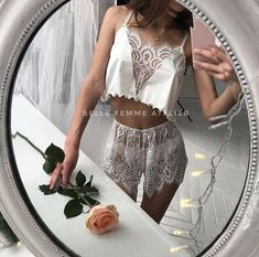 Women Lingerie – Gardening Tips Pretty Lingerie, Sheer Lingerie, Lingerie Set, Cute Sleepwear, Lingerie Sleepwear, Nightwear, Look Fashion, Fashion Outfits, Body Suit Outfits