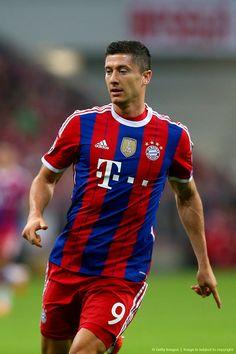 Robert Lewandowski | FC Bayern Muenchen