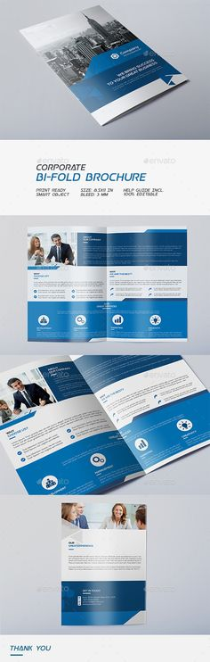 Company Profile Brochure 14 Pages A4 Company profile, Brochures - best company profile format