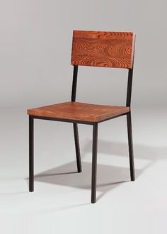 Picture of the Lancaster Side Chair.