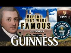 BEFORE Guinness Limited would be drank in 150 countries with over 10 million glasses of Guinness stout being poured every day. Guinness was founded in Dublin. Moriarty, Guinness, Mcdonalds, The Man, Knowing You, Ireland, It Works, June, Meet