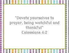 Bible Verse Lesson 2