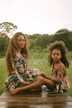 My Black Is Beautiful, Beautiful People, Ivy Bleu, Blue Ivy Carter, Beyonce And Jay Z, Brown Skin Girls, Queen B, Poses, Black Girl Magic