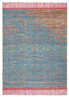 Ferrara Radi Rocked - Jan Kath Rugs & Carpets