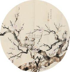Ma Yuan Yu 马元驭 (1669-1722), Qing Dynasty female artist  69856_385377171560133_211568624_n.jpg (750×771)