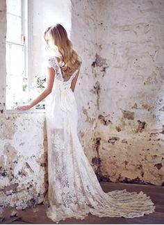 Garden / Outdoor, Wedding Dresses, Wedding Dresses 2014
