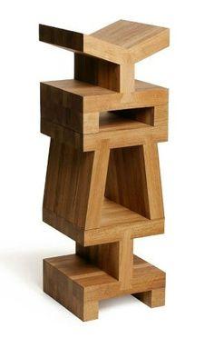 Furniture: Roderick Vos