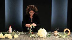 Atelier d'inspiration 'Mariage' de Desiree Glasbergen ✄ https://www.youtube.com/watch?v=VS0_X-eRWvE