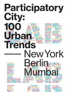 Participatory City: