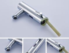 Fapully Upc Bathroom Faucet Automatic Shut Off Mixer Tap Bathroom Faucet Sensor Taps - Buy Sensor Tap,Automatic Shut Off Mixer Tap,Automatic Sensor Taps Product on Alibaba.com
