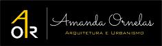 Amanda Ornelas - Arquitetura e Urbanismo Amanda, Company Logo, Logos, Architecture, Interiors, A Logo, Logo, Legos