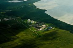 Oil and Gas Refinery | by joanna.desilva