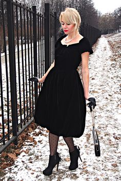 http://www.choies.com/product/choies-limited-edition-black-velvet-dress-with-puff-sleeves_p22094?cid=1945suemao