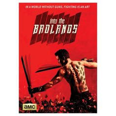 Into The Badlands: Season 1 Blu-Ray) [Edizione: Stati Uniti] [Italia] [Blu-ray] Movies To Watch Free, Hd Movies, Movies And Tv Shows, Movie Tv, Emily Beecham, Stephen Lang, Sarah Bolger, Into The Badlands, Tv Series Online