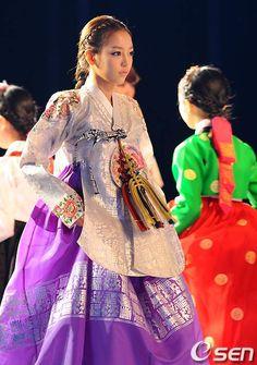 Goo Hara, BoA, Se7en, y más mandan sus saludos de Chuseok