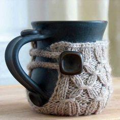 Dressed Coffee Mug #productdesign #creative #accessories #products #DIY