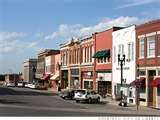 Liberty, Missouri (One of my favorite places)