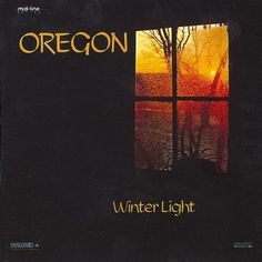 Oregon 'Winter Light' reproduced by ASO.J