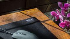 Sargas XXL analizamos la gran alfombrilla de Mionix en The Groyne
