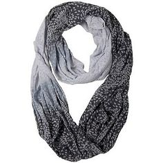 prAna Women's Sara Scarf, One Size, Coal by prAna. $31.90. Burnout jersey infinity scarf with double dip dye wash technique. 100% Cotton. From the Manufacturer                Lightweight and soft burnout fabric settles the Sara gently around your neck. Infinity scarf construction makes for a lovely drape and means you won't have to deal with artfully concealing loose ends.                                    Product Description                Lightweight and soft burnout...