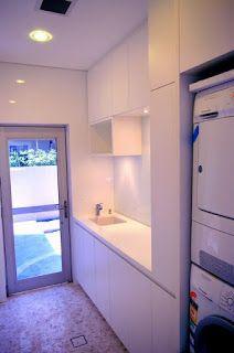 Matt Michel Design - Custom Built-in Furniture: Project - Full House - Double Bay