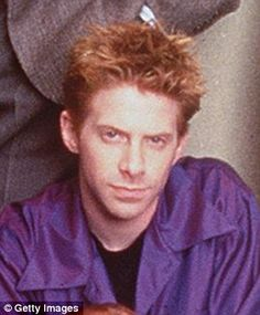 Seth Green played Daniel 'Oz' Osbourne, a werewolf who dated Willow for several seasons (pictured in Seth Green, Turning 20, Green Play, Marauders Era, Joss Whedon, Buffy The Vampire Slayer, Werewolves, Face Claims, True Love
